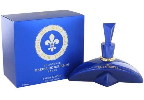 Marina de Bourbon Bleu Royal edp w