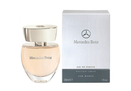 Mercedes-Benz for Women edp w