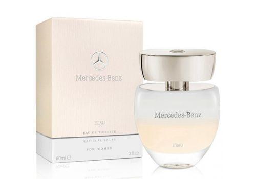 Mercedes-Benz for Women L`Eau edt w