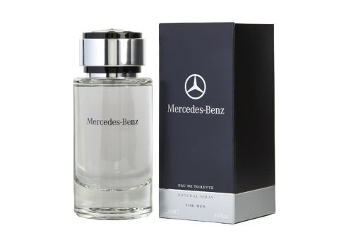 Mercedes-Benz for Men edt m