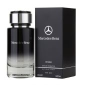 Mercedes-Benz for Men Intense edt m