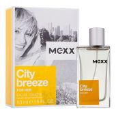 Mexx City Breeze for Her edt w