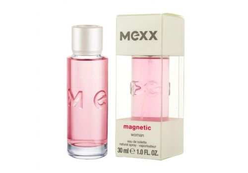 Mexx Magnetic Woman edt w