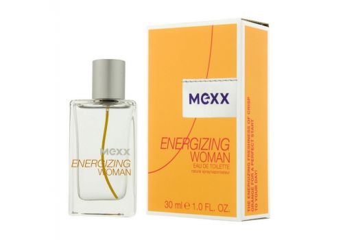 Mexx Energizing Woman edt w