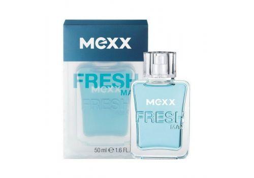 Mexx Fresh Man edt m