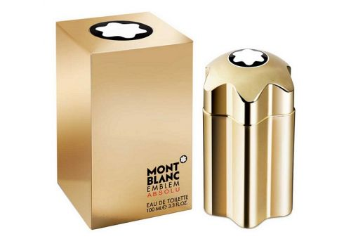 Mont Blanc Emblem Absolu edt m