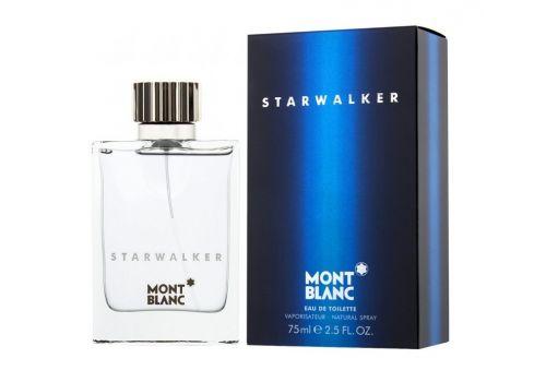 Mont Blanc Starwalker edt m