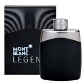 Mont Blanc Legend edt m