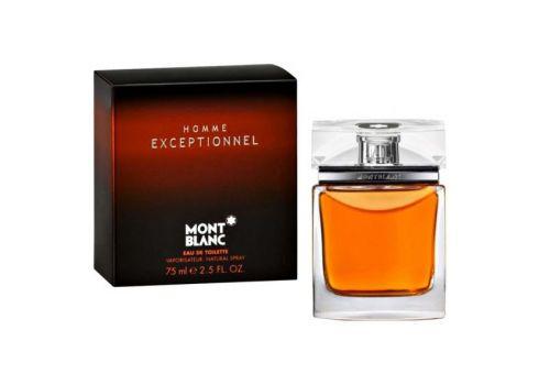 Mont Blanc Homme Exceptionnel edt m