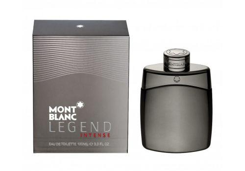 Mont Blanc Legend Intense edt m