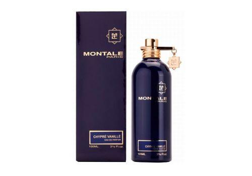 Montale Chypre Vanille edp u