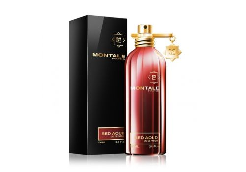 Montale Red Vetyver edp m