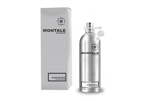 Montale Wood & Spices edp m