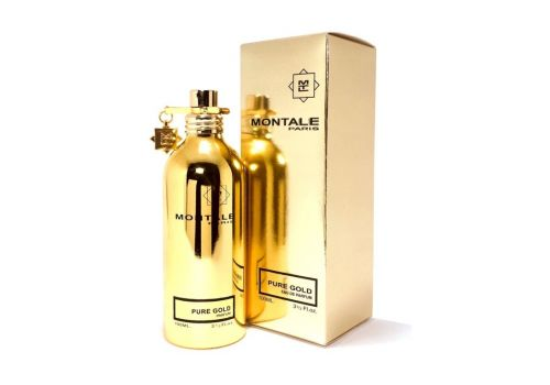 Montale Pure Gold edp w