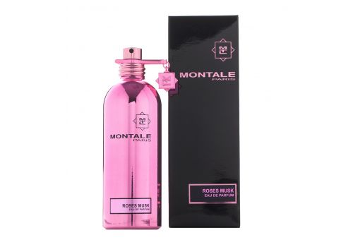 Montale Roses Musk edp w