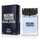 Moschino Forever Sailing edt m