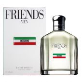 Moschino Friends Men edt m