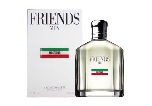 Moschino Friends Men edt m