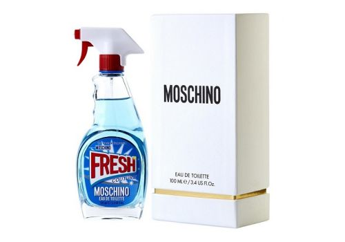 Moschino Fresh Couture edt w