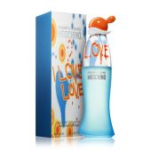 Moschino Cheap & Chic I Love Love edt w