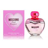 Moschino Pink Bouquet edt w