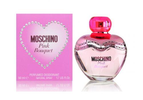 Moschino Pink Bouquet edt w