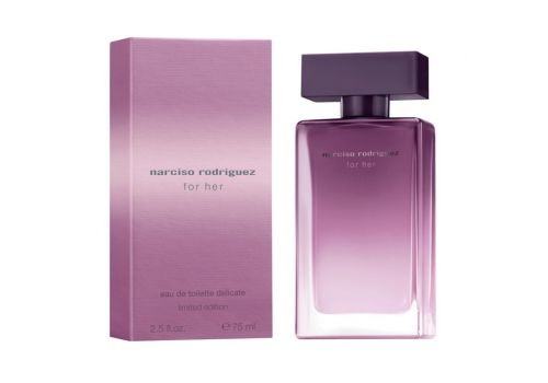 Narciso Rodriguez for Her Delicate edt w