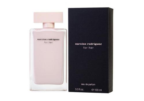 Narciso Rodriguez for Her Eau de Parfum edp w