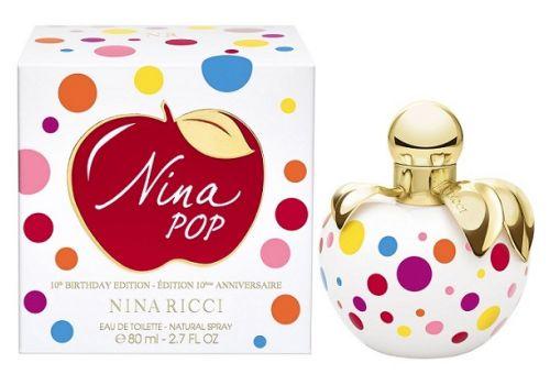 Nina Ricci Nina Pop edt w