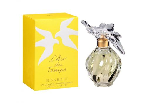 Nina Ricci L`Air du Temps edt w