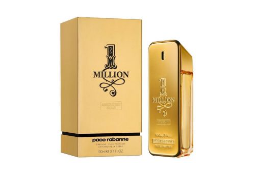 Paco Rabanne One Million Absolutely Gold edp m