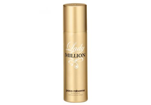 Paco Rabanne Lady Million deo w