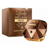 Paco Rabanne Lady Million Prive edp w