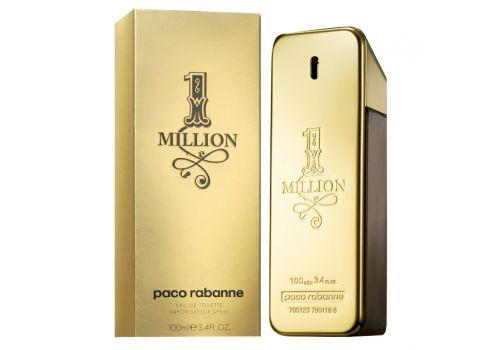 Paco Rabanne One Million edt m