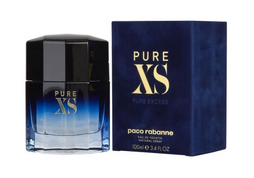 Paco Rabanne Pure XS edt w