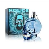 Police To Be Men edt m