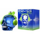 Police To Be Mr Beat edt m
