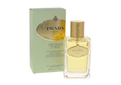 Prada Infusion d`Iris Absolue edp w