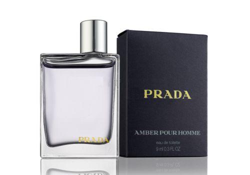 Prada Amber Pour Homme edt m