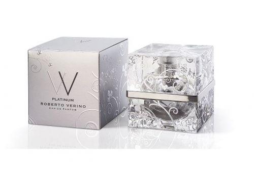 Roberto Verino VV Platinum edp w
