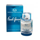 Sergio Tacchini Feel Good Man edt m