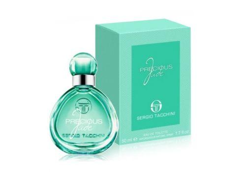 Sergio Tacchini Precious Jade edt w