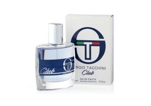 Sergio Tacchini Club edt m
