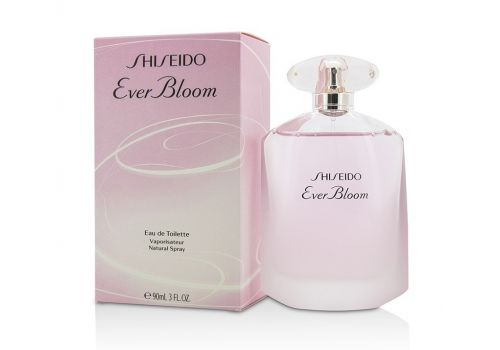 Shiseido Ever Bloom edp w
