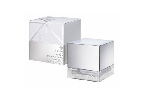 Shiseido Zen for Men White Heat Edition edt m