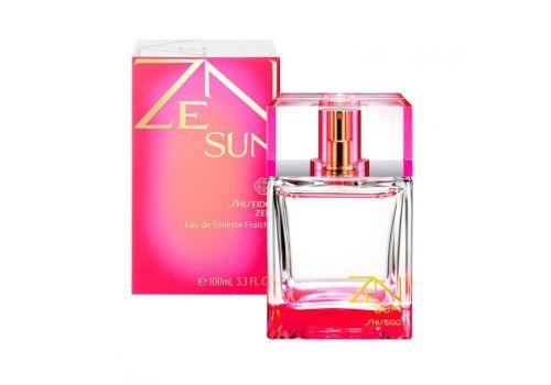 Shiseido Zen Sun edt w