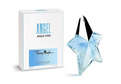 Thierry Mugler Angel Aqua Chic edt w