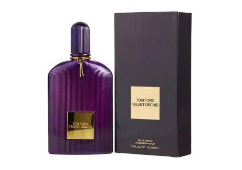 Tom Ford Velvet Orchid edp w