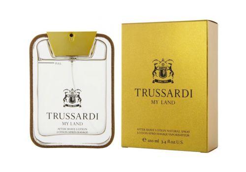 Trussardi My Land edt m
