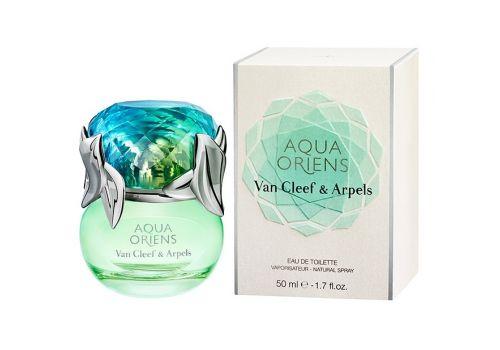 Van Cleef & Arpels Aqua Oriens edt w